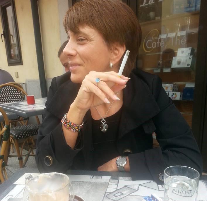 Elsa de Romeu, Blog Alternatif sans Peur & sans Reproche