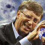 Bill Gates Evil