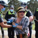 Australie arrestation détention illimitée
