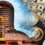 BRI Banque des Réglements Internationaux Vatican Suisse Borlonia