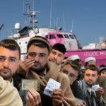 Mineur Migrant coût Arnaque