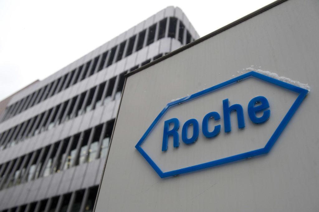 Roche test Influenza Covid