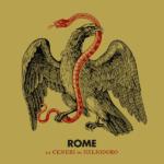 Rome Uropia O Morte Le Ceneri del Heliodoro