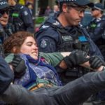arrest-covid-australia