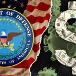 pentagon covid funds