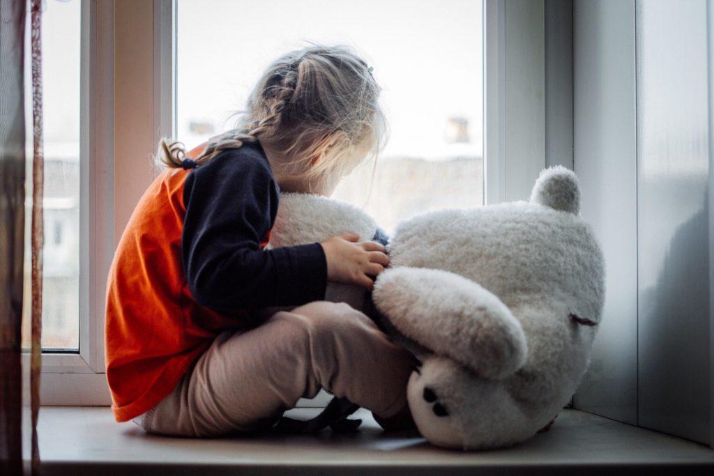 Childhood Emotional neglect abuse