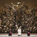 Satan au Vatican