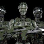 Terminator Killer Robots