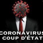 coronavirus coup d'état mondialiste