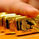 étalon-or Chine Yuan