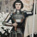 Albert Lynch Jeanne d'Arc