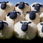Sheep People