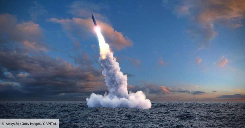 Russie Japon missile hypersonique