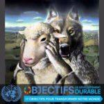 développement durable Covid pandémie hystérie collective