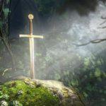 Excalibur Arthur