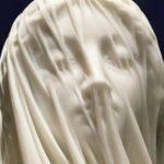 Giovanni Strazza - Vierge Voilée