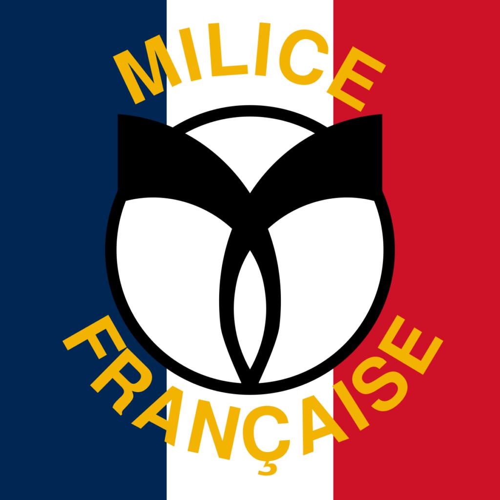 Milice Française Collabo