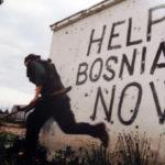Bosnie-Herzégovine guerre OTAN Kosovo Albanie