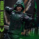 Arrow Green Vigilante