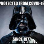 Darth Covid