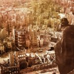 Dresde bombardement