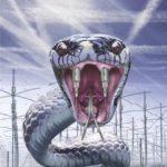 Serpent de la Tentation