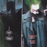fous d'Arkham Batman Joker