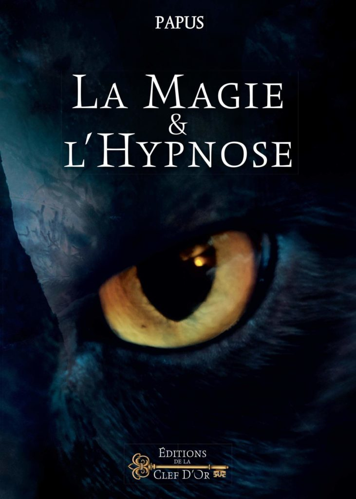 Magie Hypnose